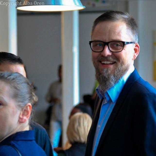 Morten Goll