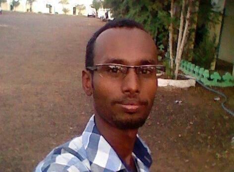 Houssein Mohamed Houmed Ganito