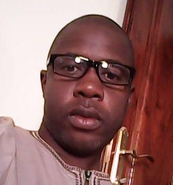Oumar Welle