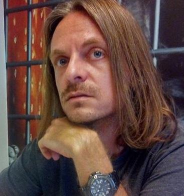 Jason Mier