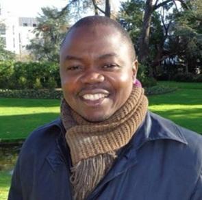 Barthelemy Ndongson Lekane
