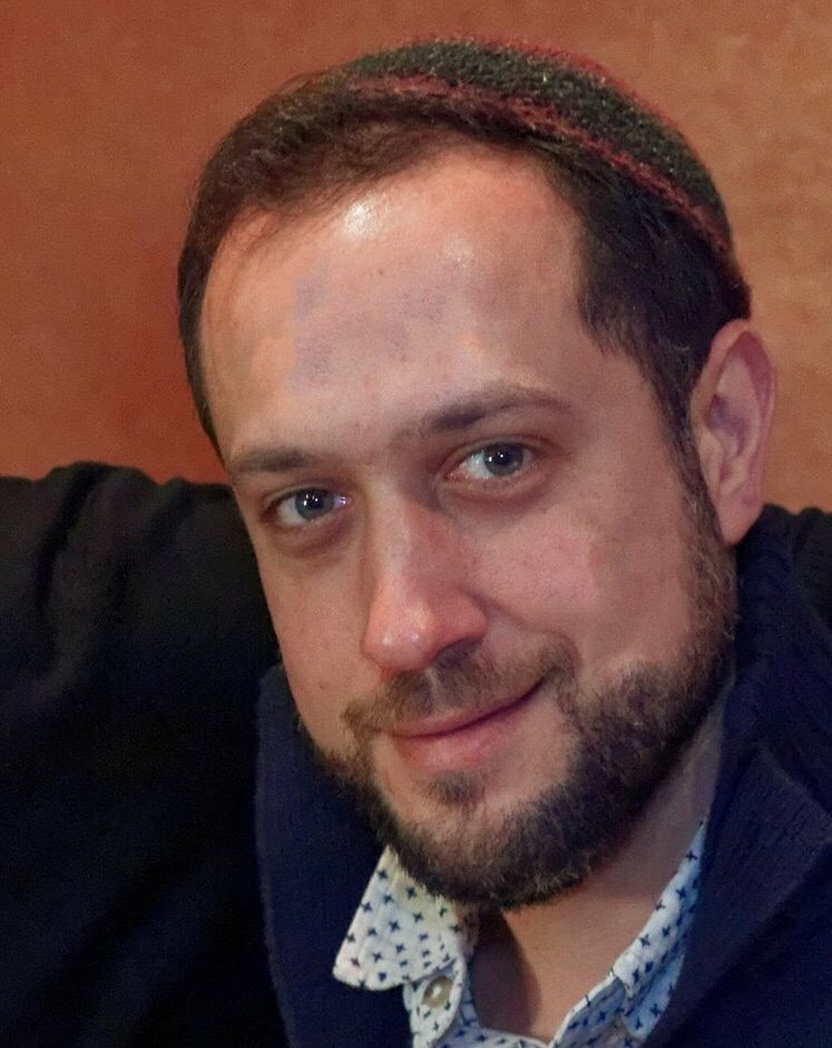 Rabbi Yosef Goldman