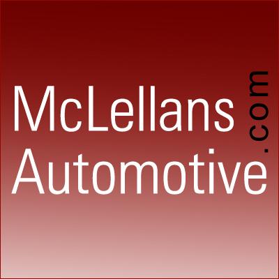 Auto mclellan