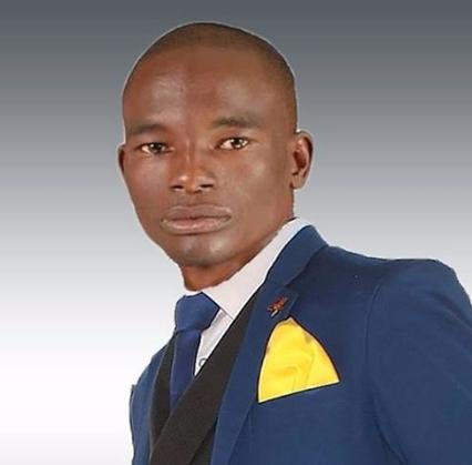 Paul Sanyangore