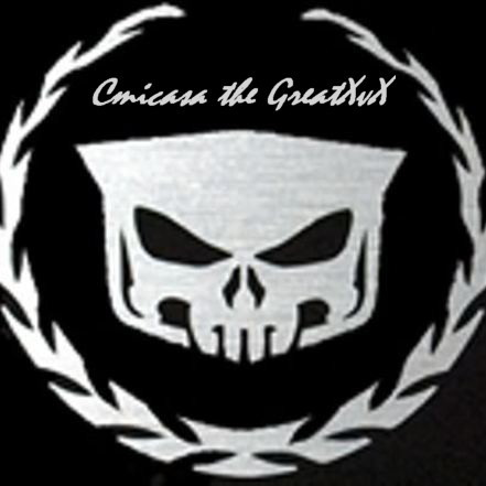 Cmicasa the Great XvX