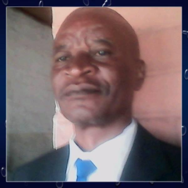 Jean Tshibinda Kazadi