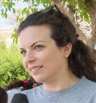 Natalie Stylianou