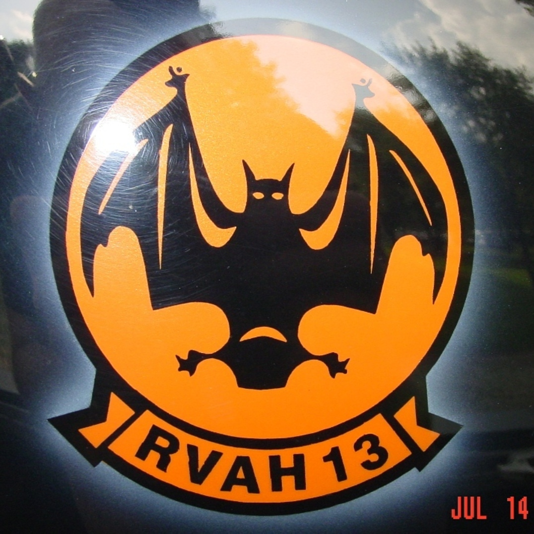 RVAH-13