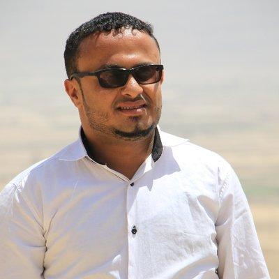 Ahmad Algohbary