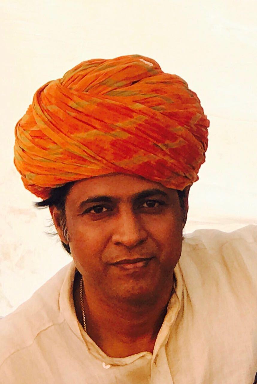 Nagendra Singh Shekhawat