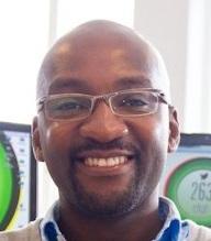 Nigel Mugamu