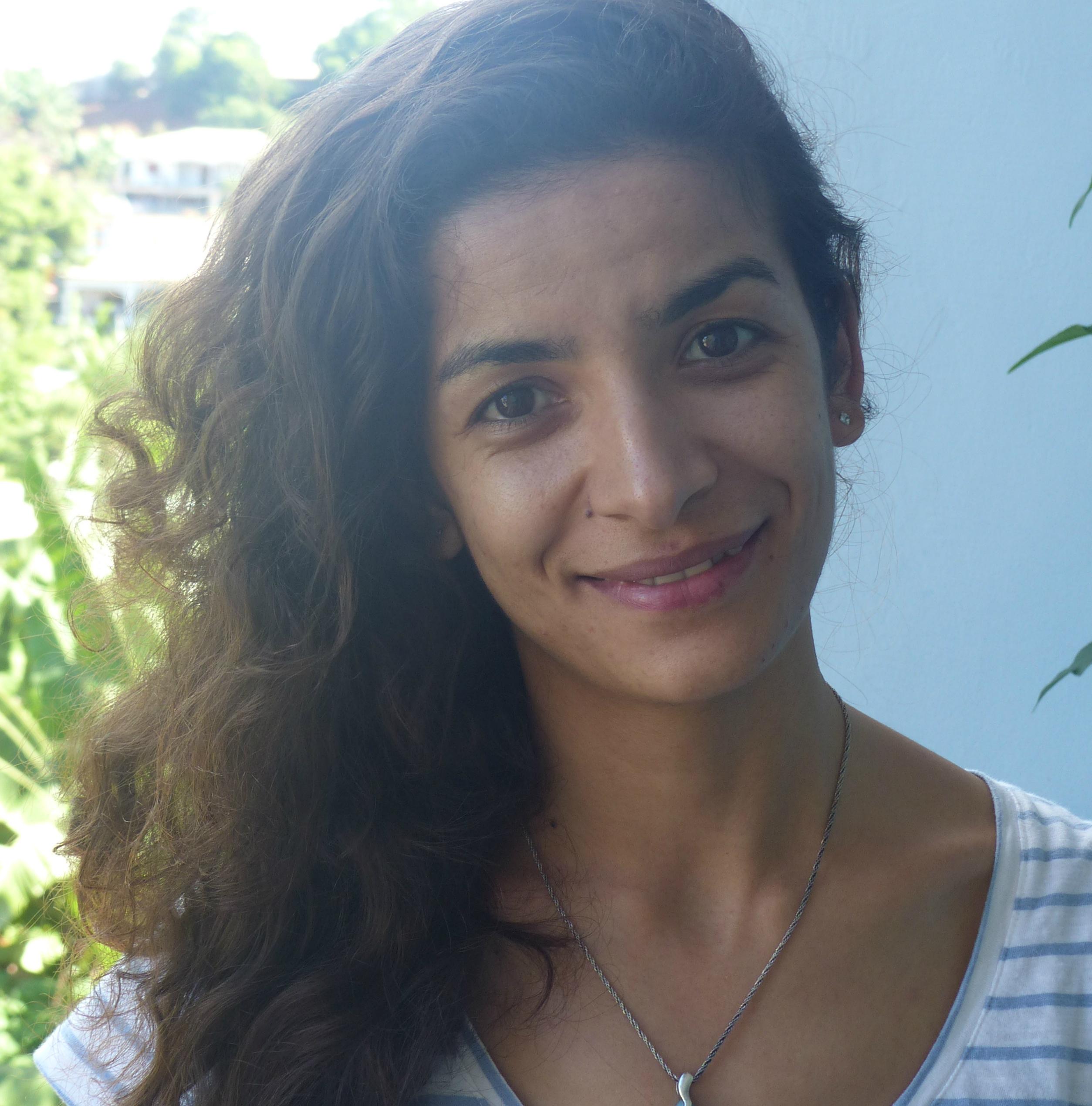 Fatiha Djabourg