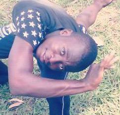 Vicky Nelson Wackoro