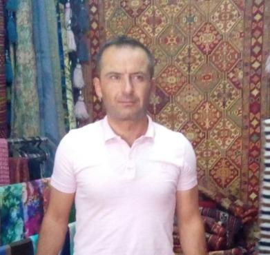 Mehmet Arif