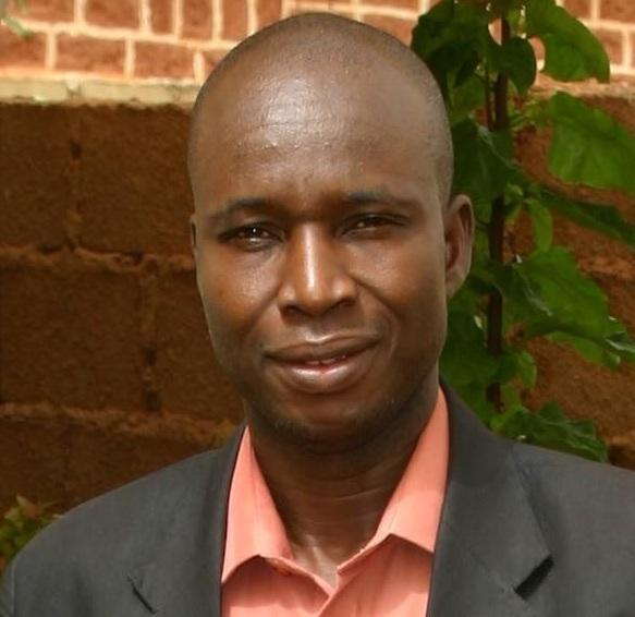 Moussa Ouédraogo