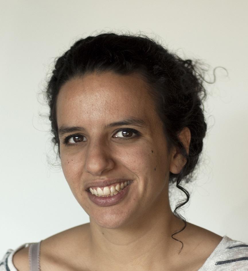 Maïssa Hubert
