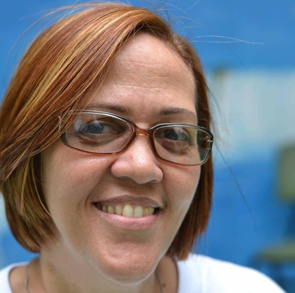 Monica Cirne Albuquerque