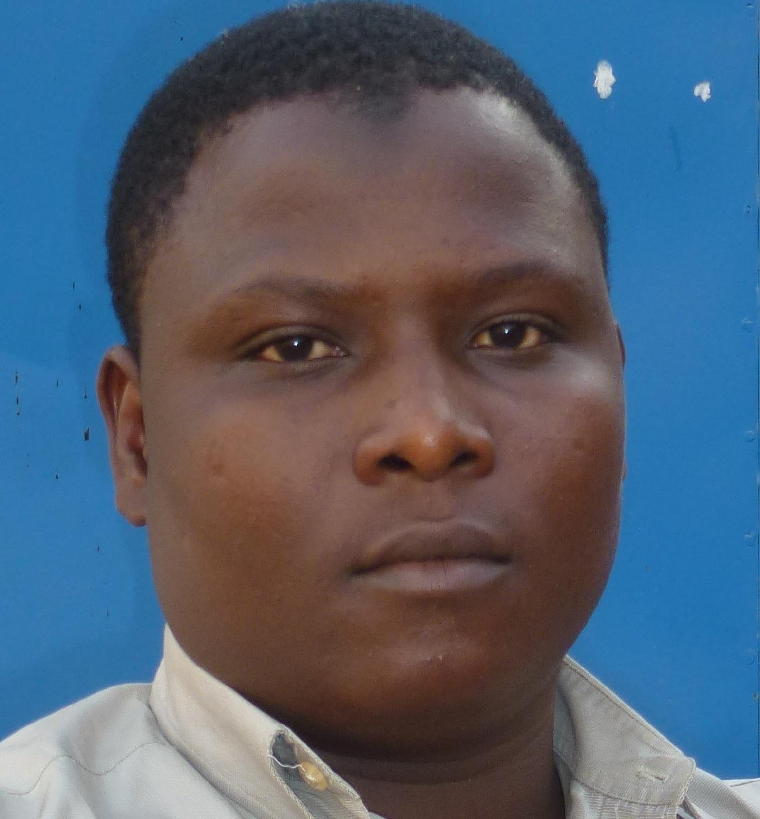 Yacouba Alfari Bonkano