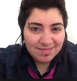Diana Abou Abbas