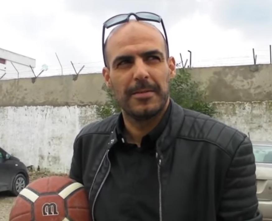 Tarek Ben Mena