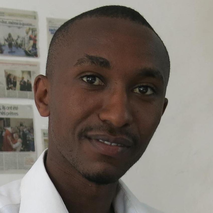 Armel Gilbert Bukeyeneza