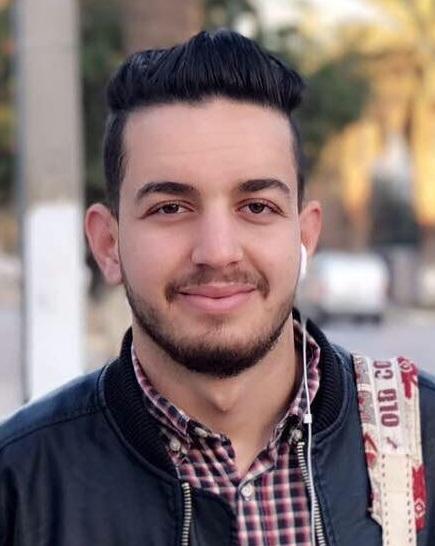 Amine Ahmadi