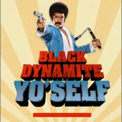 Black Dynamite Online