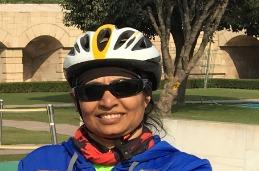 Sanjeeta Singh Naruka Negi