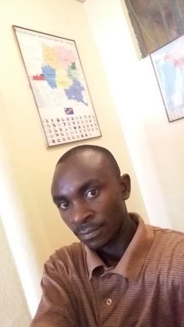 Blair Byamungu-Kabonge