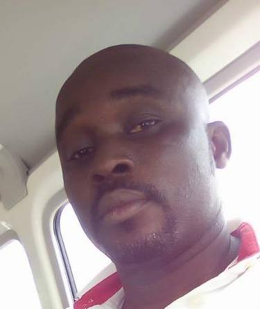 Elias Douamba
