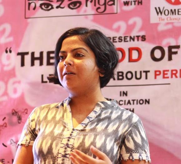 Priyanka N Jain