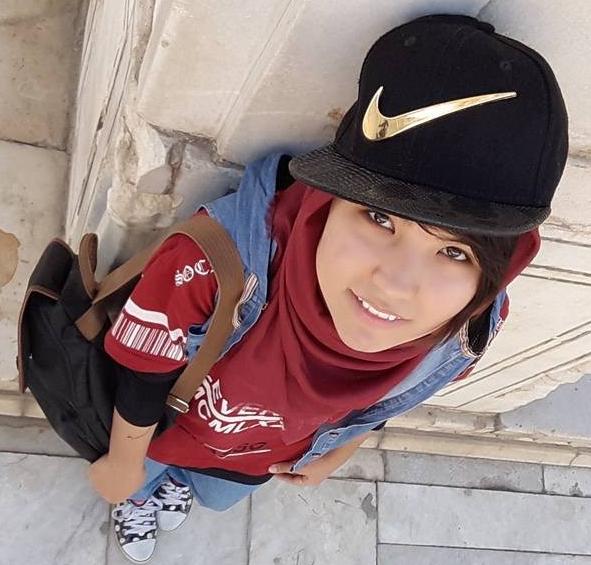 Zahra Rona