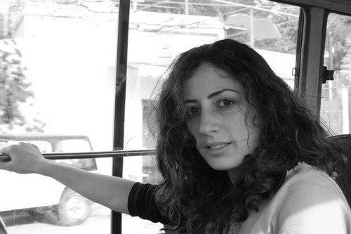 Myra El-Mir