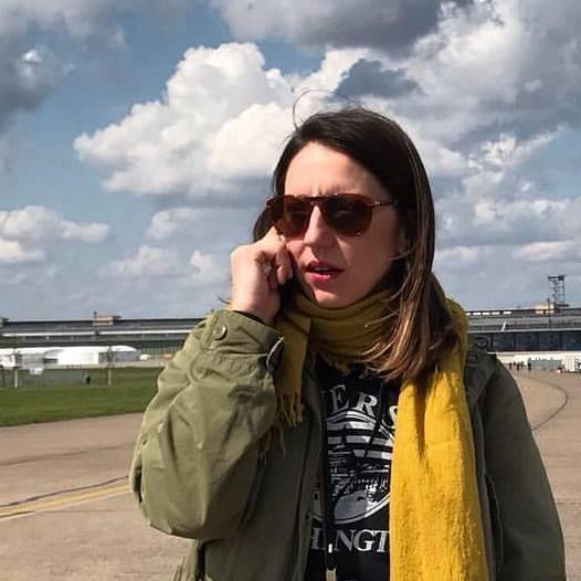 Natalija Miletic