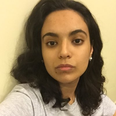 Mariam al-Hubail