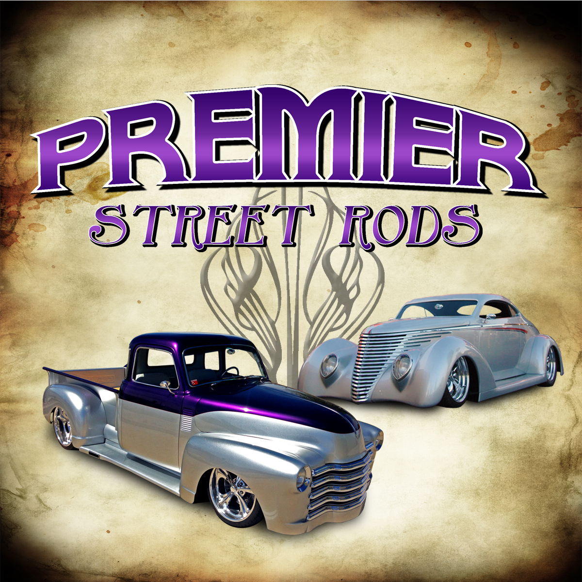 Premier Street Rods