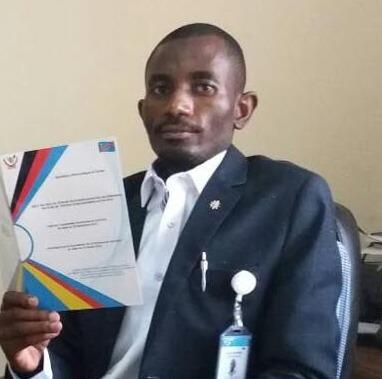 Justin Bahirwe Mutabunga