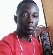 Joseph Tsongo RDC