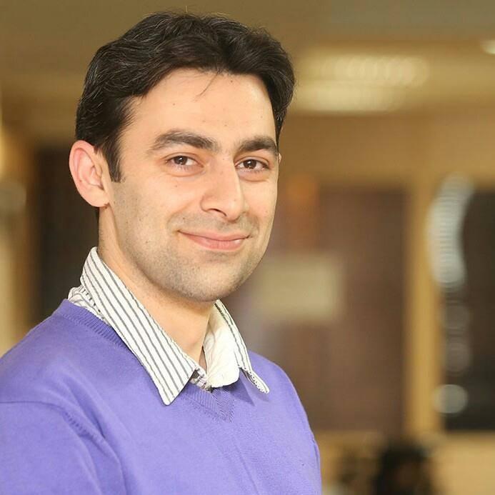 Hamidreza Mirzadeh
