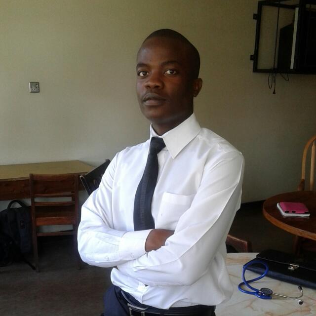 Hlupani Chipunza Harare