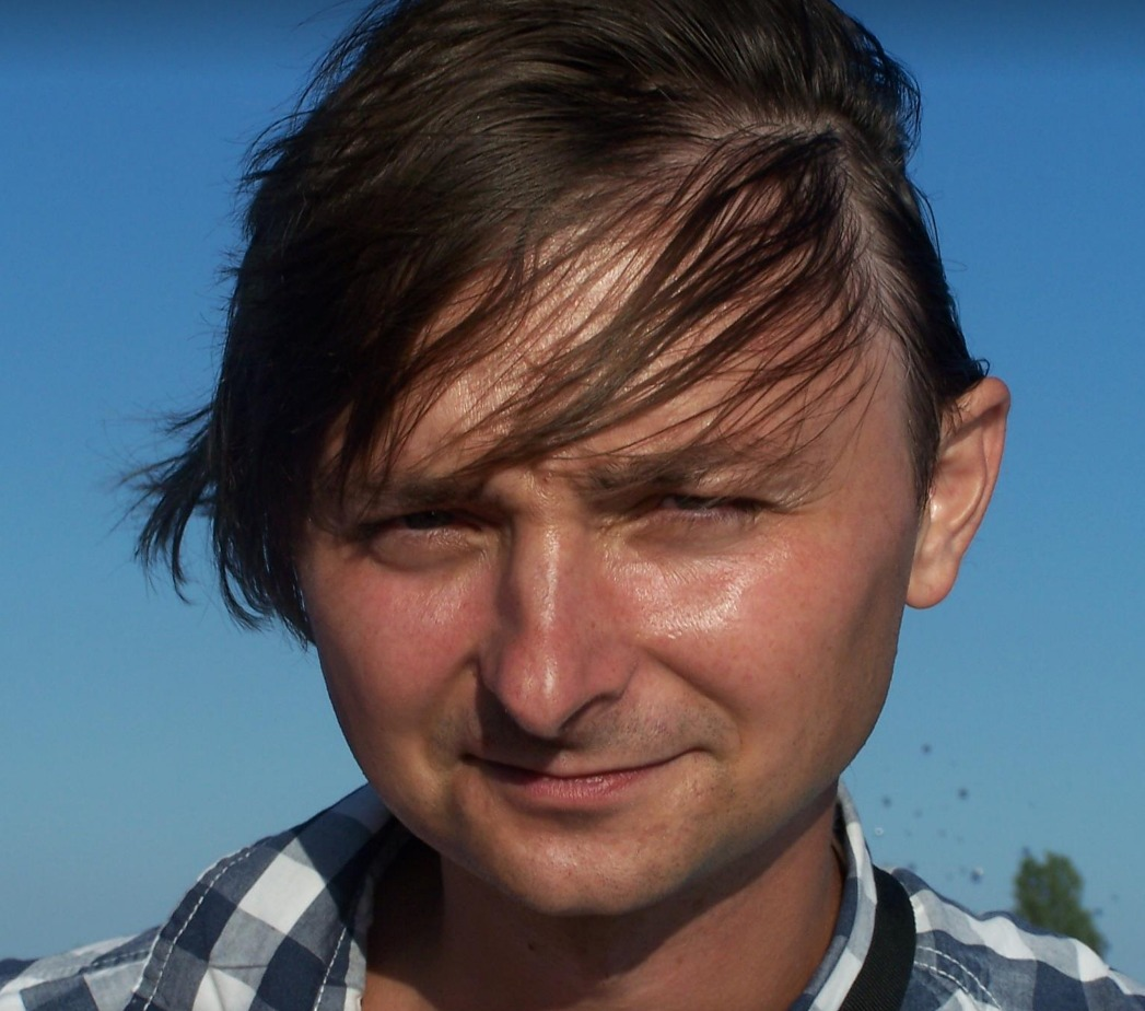 Andriy Andrusevych