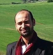 Mohammed Boudouma