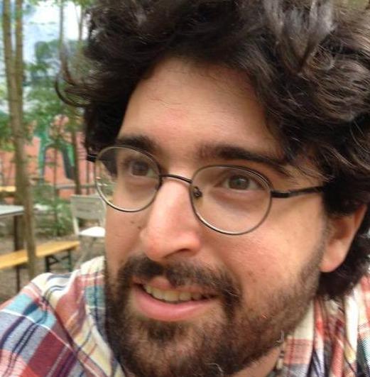Asaf Calderon